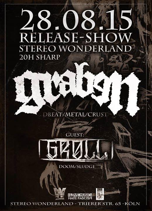 Graben/Groll